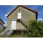 Maison de ville avec terrain, 15 mins Montargis Est