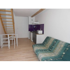 LOCATION APPARTEMENT DUPLEX MEUBLE