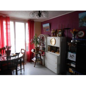 APPARTEMENT 3 PIECES MONTARGIS