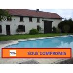 PROPRIÉTÉ 15 MINS Sud/Est Montargis