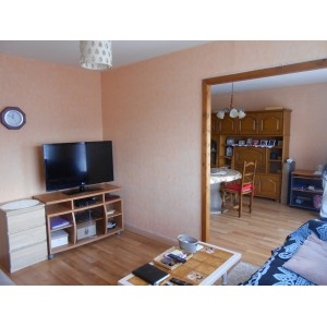 Appartement type 4 MONTARGIS