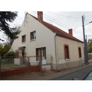 MAISON DE BOURG DISTRICT MONTARGOIS