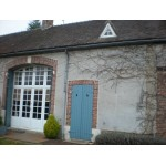 LOCATION MAISON AMILLY proche bourg